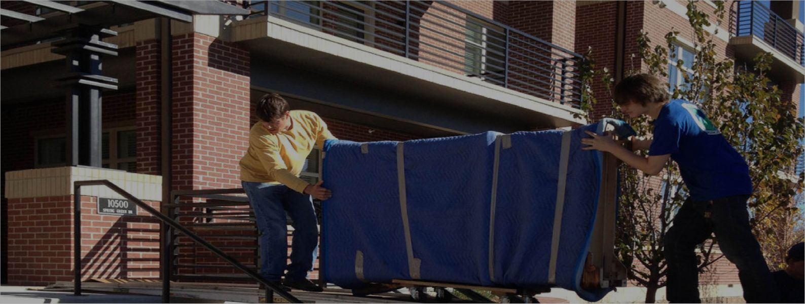 West Metro Relocation – Denver's Moving Company